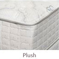 Shop Plush Mattresses